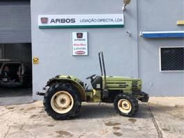 trator agrícola hurlimann 481xf 1998