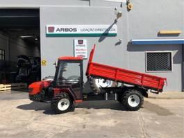 trator agrícola Goldoni transcar 70rs