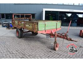 fertiliser spreader Krone 4,5 Ton