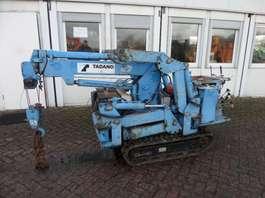 rough terrain crane Tadano TM15Z-2-03 1990