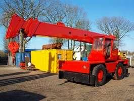 rough terrain crane Bantam S626 1984