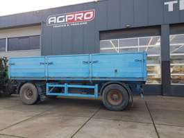 drop side full trailer ATM AKF20/2 1998