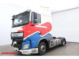 caminhão trator DAF XF 106.460 SC 4X2 Aut. Euro 6 2016