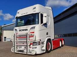 caminhão trator Scania Scania R580 Next-Gen LEASING €1639,- per maand 2017