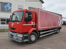 camión de caja cerrada > 7.5 t Renault Midlum 220 2003