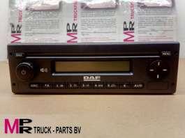 cabine truck part DAF 1858912 - CF/XF 2019