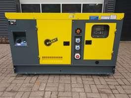 генератор Schmelzer POWER AGGREGAAT VG 40 2019