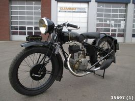 motocykl Fn M70 M70 350CC 1929