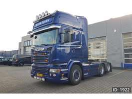 Tahače standardní Scania R490 Topline, Euro 6, - NL Truck - 2014