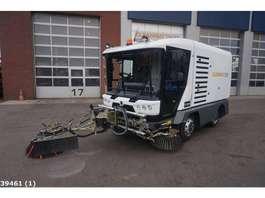 Road sweeper truck Ravo 540 STH met 3-de borstel 2019