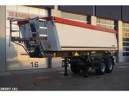 tipper semi trailer Schmitz Cargobull SKI 18 26m3 2018