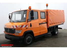 vcl inclinable Mercedes Benz Vario 613 D DC Euro 5 150.777 Km! MARGE!! 2011