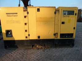 standard power unit Atlas Copco QAS150 2004