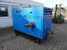 miscellaneous item Robot Pumps BW 4030 H252 2008