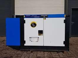 генератор Kawakenki KK 30 2019