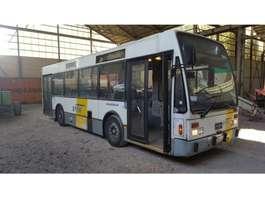 Stadtbus Van Hool VAN HOOL A308 2000