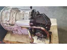 Caja de cambios pieza de bus VDL 5HP602C, HP504C VDL Bus