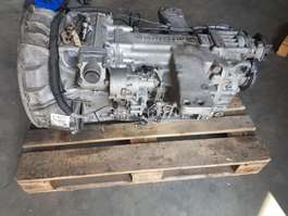 Gearbox truck part Mercedes Benz G210-16
