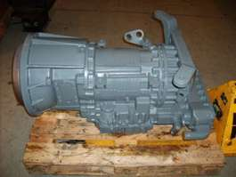 Gearbox truck part Mercedes Benz Econic