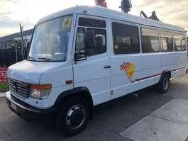 tourist bus Mercedes Benz 0815 - 29 PERSONEN 2002