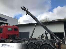 Контейнерная система запчасть для грузовика Hiab Multilift - 3 Zijdig - Kabelsysteem 2006