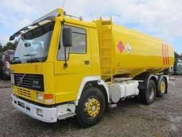 cisternové vozidlo Volvo FL 230 6x2 19.250 L Tank ADR 2020