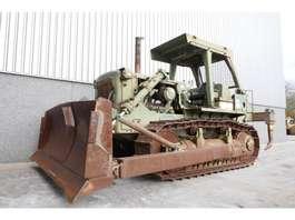 niveladora de oruga Caterpillar D7G Ex-army 2002