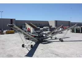 грохот Metso SH6x20 3 deck 2020
