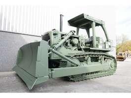 niveladora de oruga Caterpillar D7G Ex-army 2001