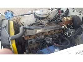 Engine car part Ford 6 Cilinder Ford Gas/LPG engine