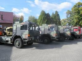 camião militar MAN 19.403  FALSX  4x4  Ex-Army 1998