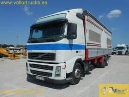 sliding curtain truck Volvo FH 12-62 DT-A8 2002