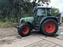 tracteur fermier Fendt Fendt 412