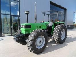 farm tractor Deutz Fahr Agrotron 95c 2018