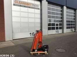 Crane truck part Atlas AK T18-A27H NEW 2020