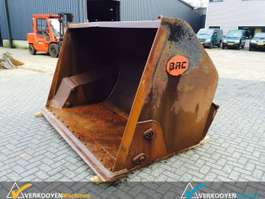 front loader bucket attachment JCB 456  JCB Shovel BAC  275  bj 2010 2019