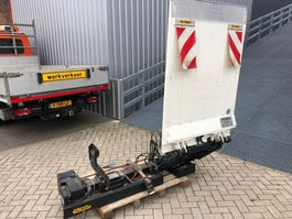 Andere Kleintransporterteil Palfinger laadklep 2014