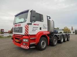 tracteur poids lourd MAN TGA 45 530 8x4 2006