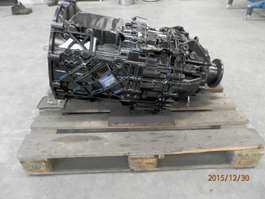Gearbox truck part MAN ZF 12AS2130TD