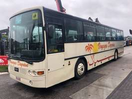 tourist bus Van Hool CL5/1 49 PERSONEN MERCEDES ENGINE RETARDER 1998