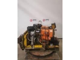 Engine truck part Deutz Occ Motor Deutz F2L511 met hydrauliekpomp