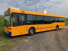 Stadtbus Mercedes Benz Snackbus / Foodtruck 1996