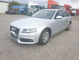 Kombinationskraftwagen Audi A 4 2010