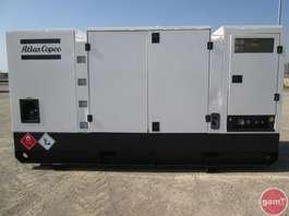 agregat prądotwórczy standardowy Atlas Copco QAS250/P 2007