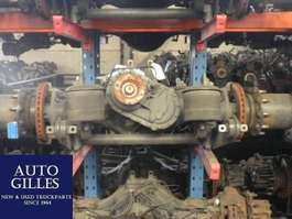 Sac de transport pièce détachée camion Mercedes Benz HD7/055DC6S-13 / HD 7/055 DC 6 S-13 Actros 2010