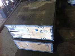 Outra peça para camião Pegson 11800 SKF bearing 2020