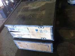 Jiný díl pro nákladní vozidla Pegson 11800 SKF bearing 2020