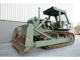 apripista cingolato Caterpillar D7G Ex-army 2005