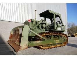 apripista cingolato Caterpillar D7G Ex-army 2008