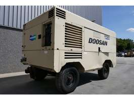 Kompressoren Doosan/IR HP900WCAT 2013